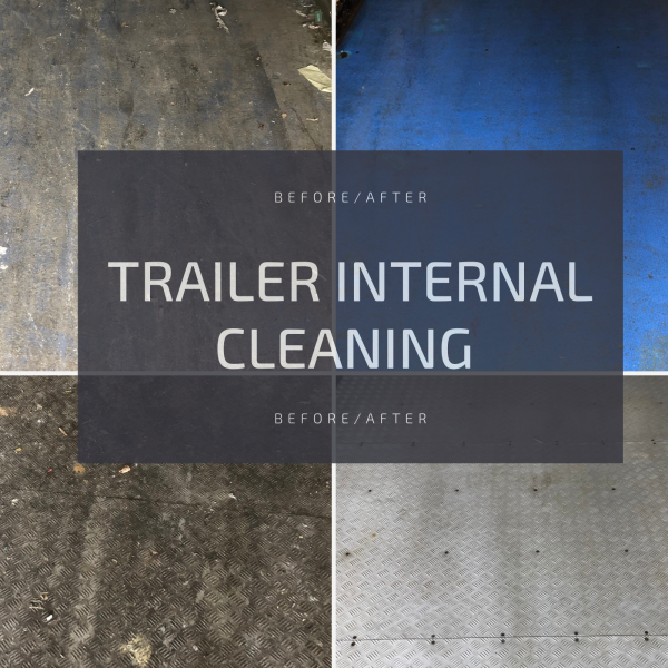 Creating a safe, clean working environment – Three reasons to maintain your vehicle internals and how Truck Smart can help