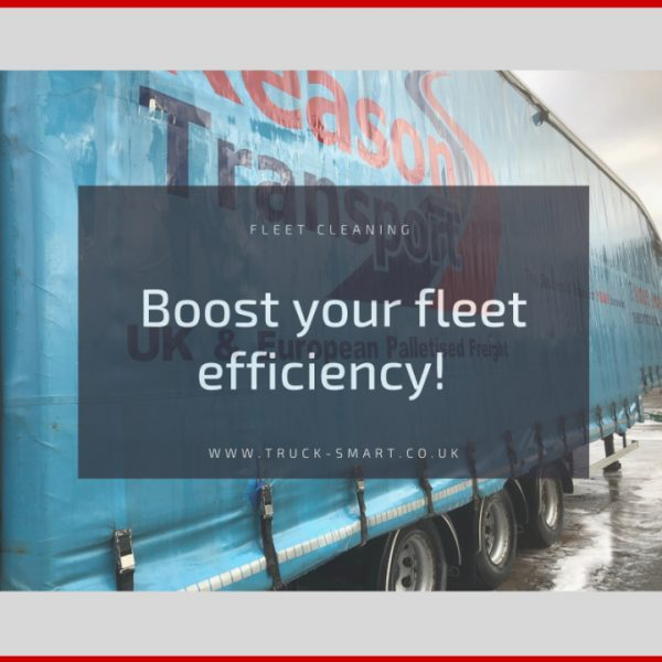 Benefits of using Truck Smart