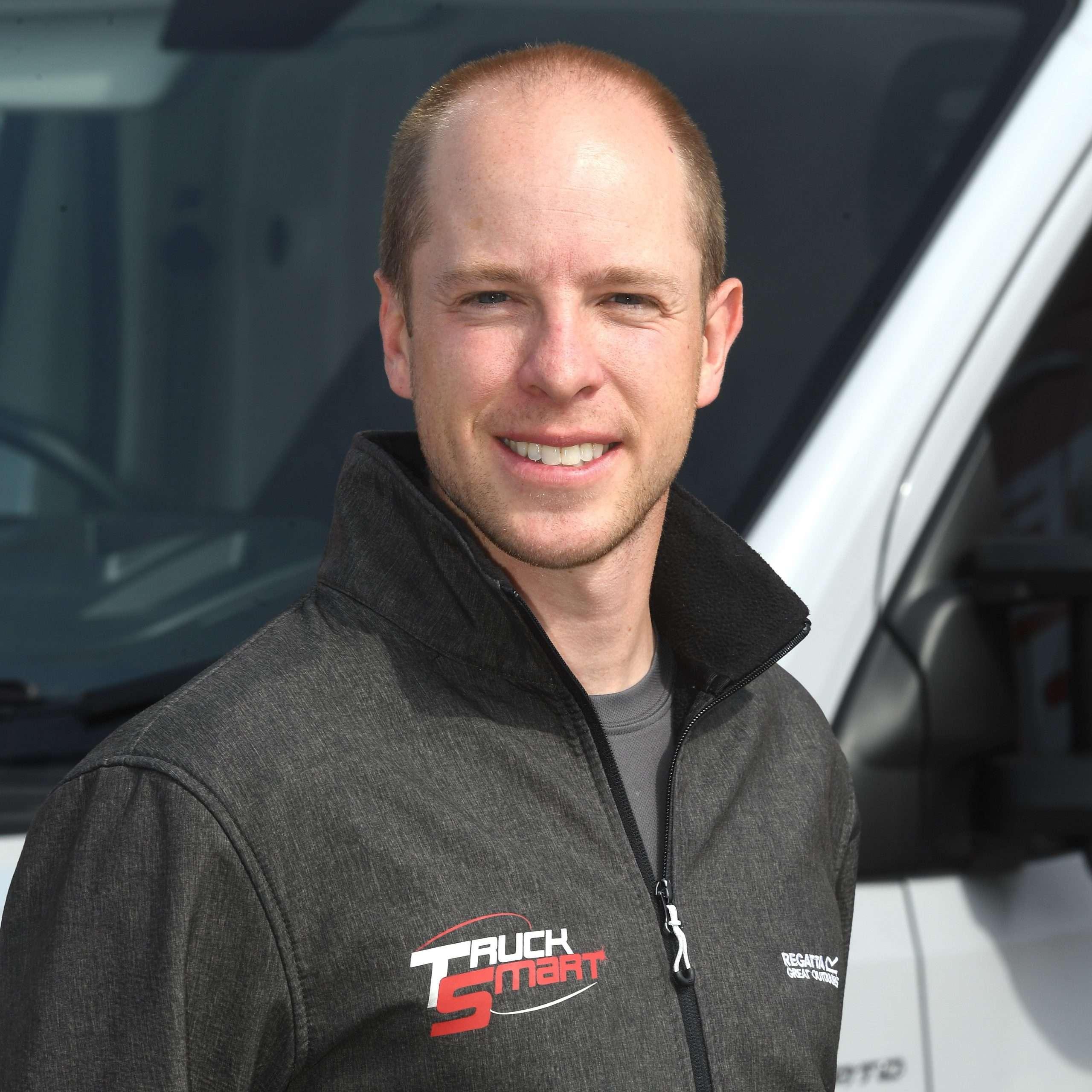 Truck Smart - Sam Neale